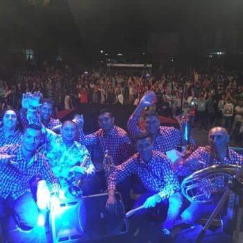 Χάλκινα από τη Σερβία Μουσική Μπρέγκοβιτς
