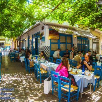 Thessaloniki Traditional tavern