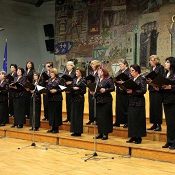 4ο Παγκόσμιο Φεστιβάλ Χορωδιών Μιούζικαλ 25-28 Απριλίου 2014 -Χορωδία Arfa Βουλγαρία