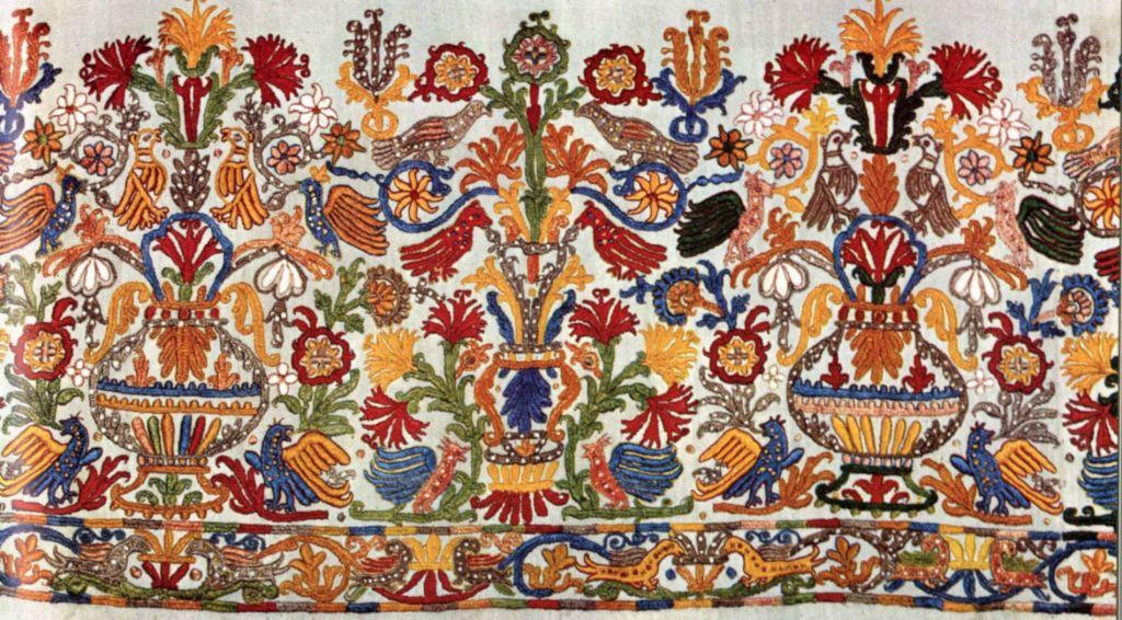 Επιχορηγήσεις Υπουργείου για την Άυλη Πολιτιστική Κληρονομιά