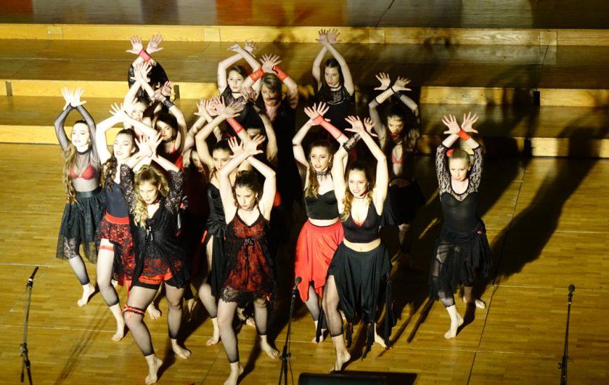 Διεθνές Φεστιβάλ Χορωδιών Θεσσαλονίκη Αίθουσα Τελετών ΑΠΘ