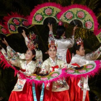 23ο Διεθνές Φεστιβάλ Παραδοσιακού Χορού Λουτράκι Κορινθίας