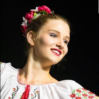 2018 Διεθνές Φεστιβάλ Παραδοσιακού Χορού στο Λουτράκι Κορινθίας
